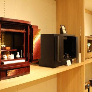 BUKKOUDO / Furniture-like Buddhist altar